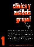 Revista Clínica y Análisis Grupal 1