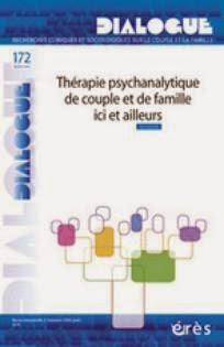 La terapia familiar en España