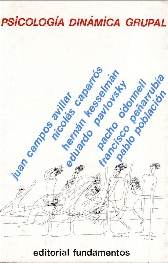 Libros Psicología. Psicoanálisis. Grupo.