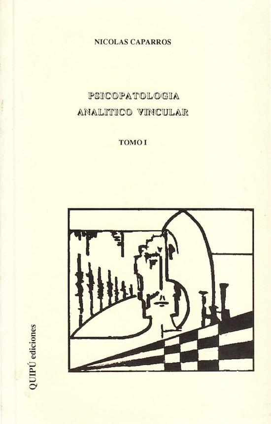 Psicopatología Analítico Vincular I