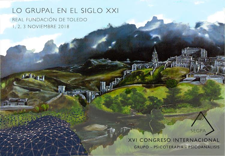 XVI Congreso SEGPA (Toledo 2018)