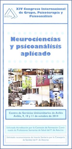 XIV Congreso SEGPA (Avilés, 2014)