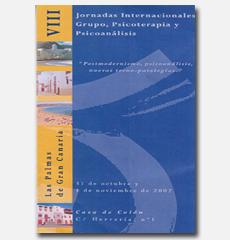 VII Jornadas Internacionales Grupo, Psicoterapia y Psicoanálisis