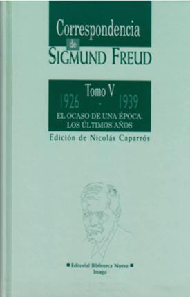 Correspondencia de Freud