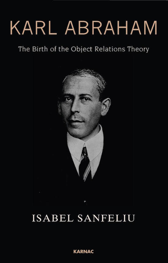 Karl Abraham, the birth of the objects relations theory
