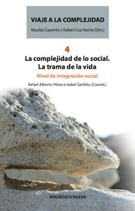 Viaje a la complejidad - Nivel de integración social