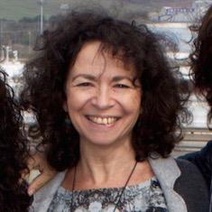 Isabel Sanfeliu. Psicóloga.