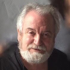 Nicolás Caparrós. Psiquiatra.