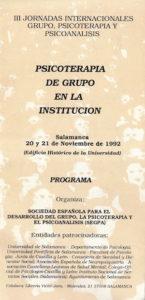 III Congreso de SEGPA