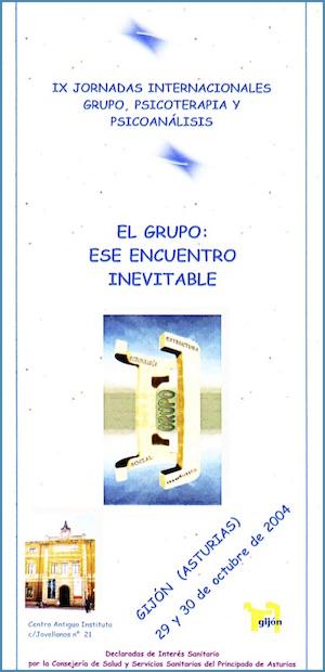 IX Congreso SEGPA (Gijón 2004)