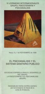 VI Congreso de SEGPA (Nerja 1998)