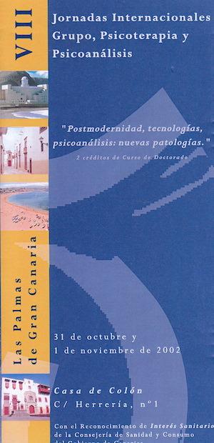 VIII Congreso SEGPA (Las Palmas 2002)