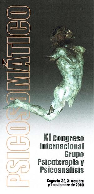 XI Congreso SEGPA (Segovia 2008)