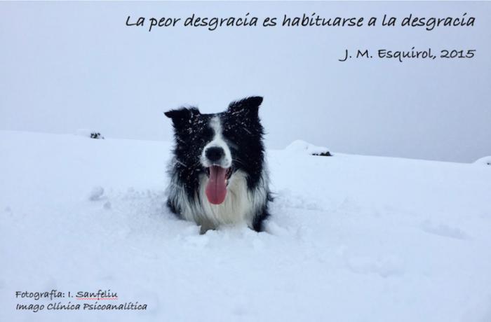 J. M. Esquirol