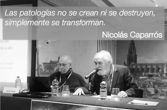 Nicolás Caparrós Sánchez