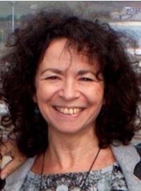 Isabel Sanfeliu
