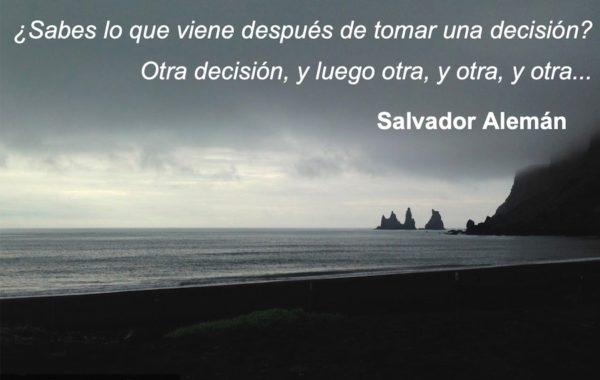 Salvador Alemán