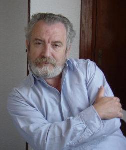 Nicolás Caparrós